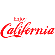 Enjoy California Clothing Apparel Shirts