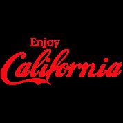 Enjoy California Clothing Apparel Shirts