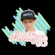 Design ~ mattyblines