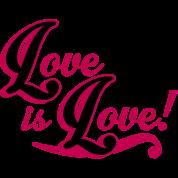Love is Love - Lesbian