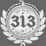 Design ~ A Detroit Logo