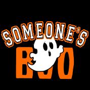 I'm Someone's Boo Halloween