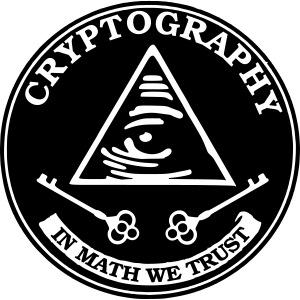 In Math we Trust