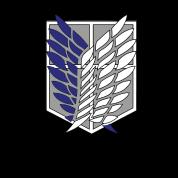 Scouting Legion- Recon Corps- Attack on Titan