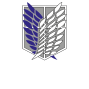 Scouting Legion- Attack on Titan