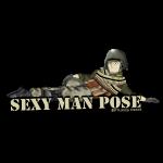 Sexy Man Pose Hank & Jed