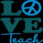 peaceloveteach