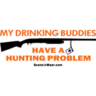 Design ~ Drinking Buddies Hunting Problem
