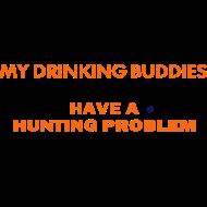 Design ~ Drinking Buddies Hunting Problem
