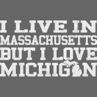 Design ~ Live Mass Love Michigan