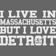 Design ~ Live Mass Love Detroit