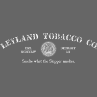Design ~ Leyland Tobacco Co.