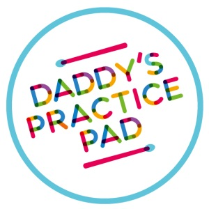 daddy practicepad