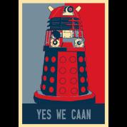 Yes We Caan