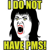 I do not have PMS