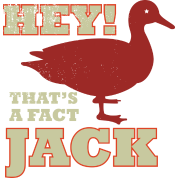 Hey That's the Fact Jack