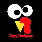 Happy Thanksiving