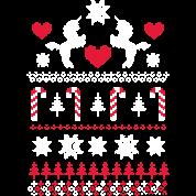 Ugly Christmas Sweater Unicorn Shirt