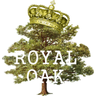 Design ~ Royal Oak