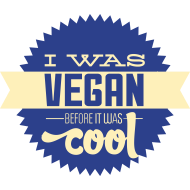 Design ~ Vegan Before It Was Cool