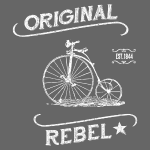 Original Rebel - White