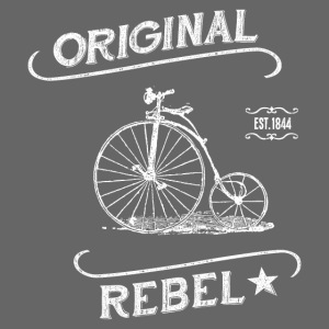 Original Rebel White