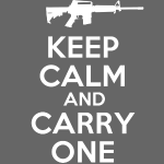 keep_calm_and_carry_one_gun