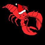 Lobstermaschildbisque