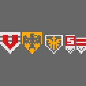 Stage Emblems