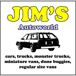 Jim's Autoworld