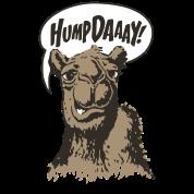 hump daaay!