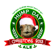 Hump Day Camel Christmas Ale
