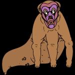pugmonkey