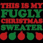 Fugly Christmas Sweater
