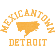 Design ~ Mexicantown, Detroit