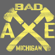Design ~ Bad Axe, MIchigan