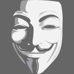 anonymous for black