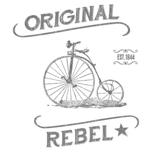 Original Rebel gray