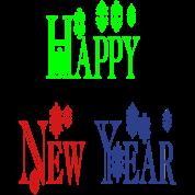 happy_new_year3_snowflakes