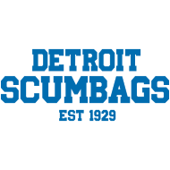 Design ~ Detroit Scumbags