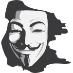 Anonymous for White