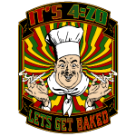 It's 420 - Let's Get Baked
