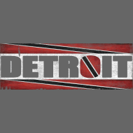 Design ~ Detroit Trinidad and Tobago Flag