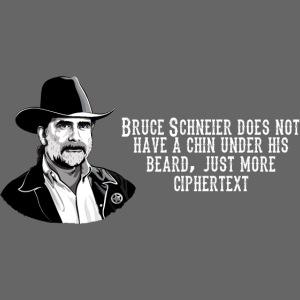 schneier20 cowboy white