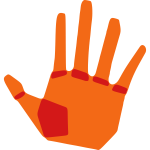 orangehandbig