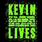 Kevin Lives lime