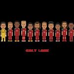 Salt Lake Soccer