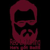 Red Lightning's Got Balls