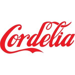 Cordelia Red