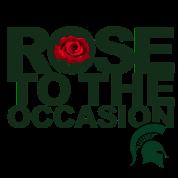 msu spartans rose bowl